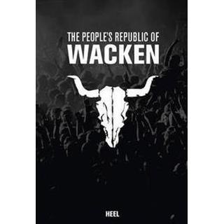 The People's Republic Of Wacken [DVD] [2016]